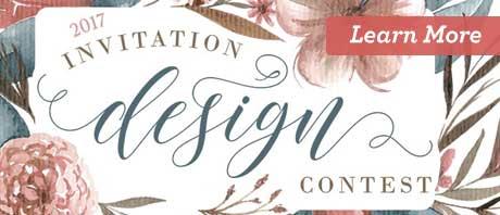 Enter Our Design Contest!