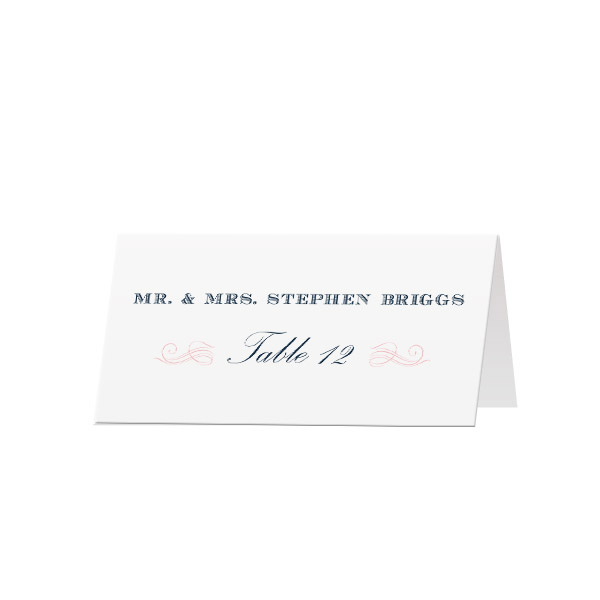 2018 cards pockets inc all rights reserved south easton ma usa 508 297 2125 - Custom Place Cards