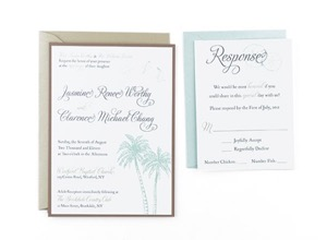 cards and pockets free wedding invitation templates - Weddings Invitations