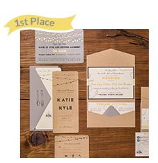 Invitation Design Contest