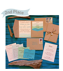 Invitation Design Contest