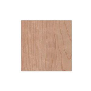 Real Wood Invitation Mats 5 7/8 x 5 7/8