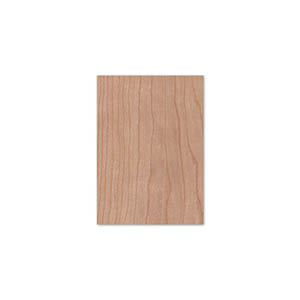 Real Wood A2 Invitation Mats 3 3/4 x 5 1/4