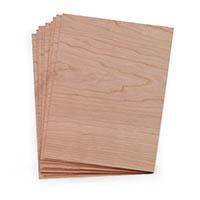 Real Wood Samples