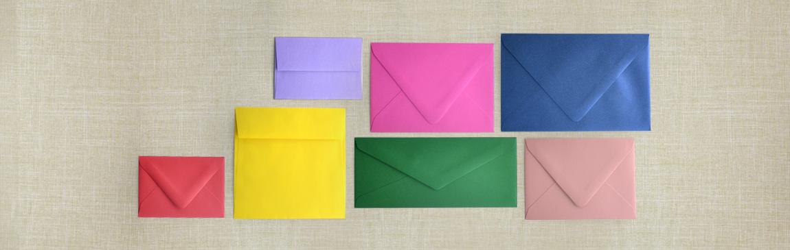 Standard Envelopes
