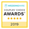 Wedding Wire Bride's Choice Award Winner