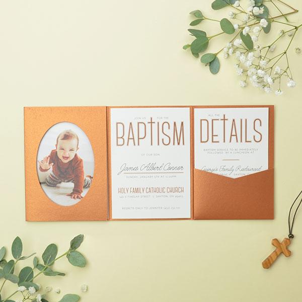 Baptism A2 Suite