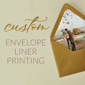 Custom Printed Envelope Liners