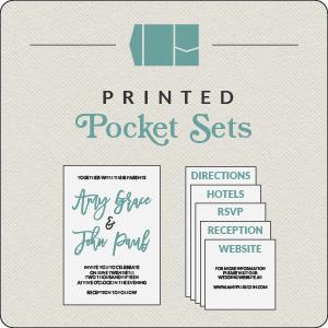Pocket Sets