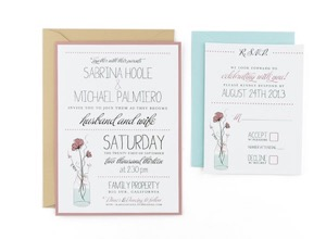 Wedding Invite Template | Cards And Pockets Free Wedding Invitation Templates